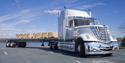 Flatbed Trailer Dimensions Flat Bed Freight Shipping Rates Online