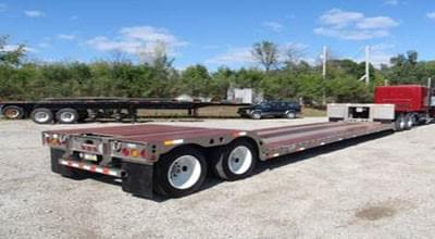 Stretch RGN Trailers