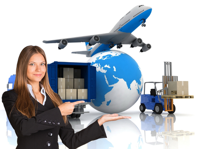 Freight Forwarding Solutions