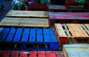 What are Pallets