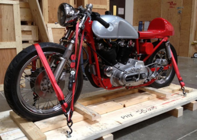Motorcycle Shipping Quote Extraordinary Things To Know When Shipping A Motorcycle  Frc Logistics Inc